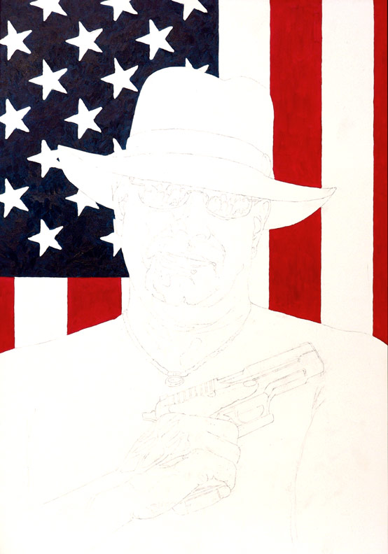 American Spirit WIP 1