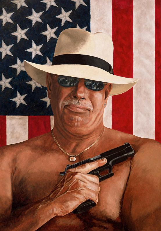 American Spirit WIP 5