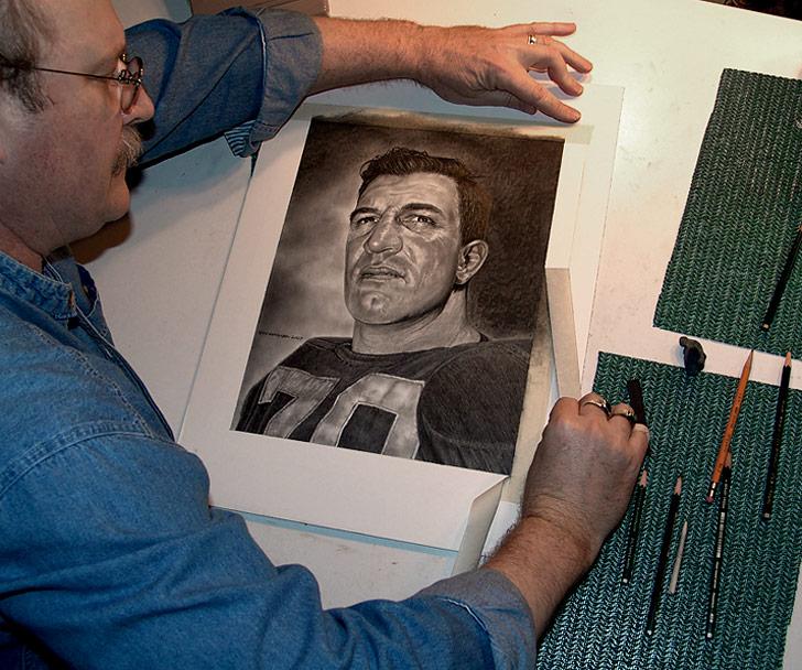 Ernie Stautner Hall of Fame WIP 09