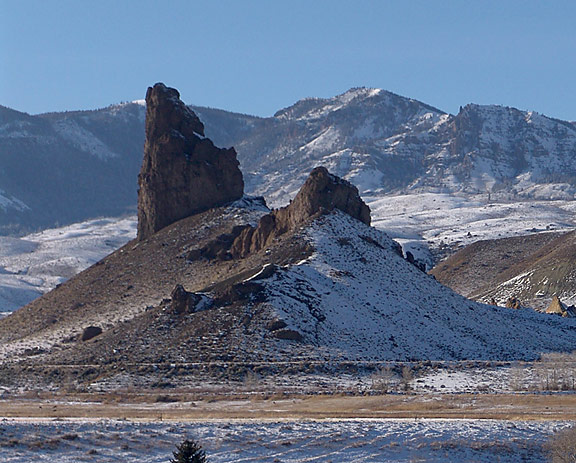 Mountain Man Castle Rock 02