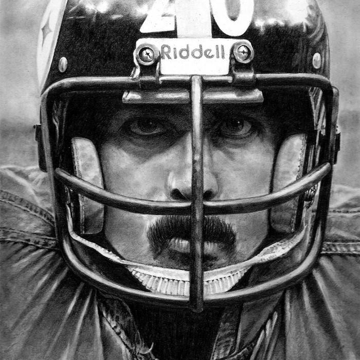 Rocky Bleier – Intensity To The Tenth Power