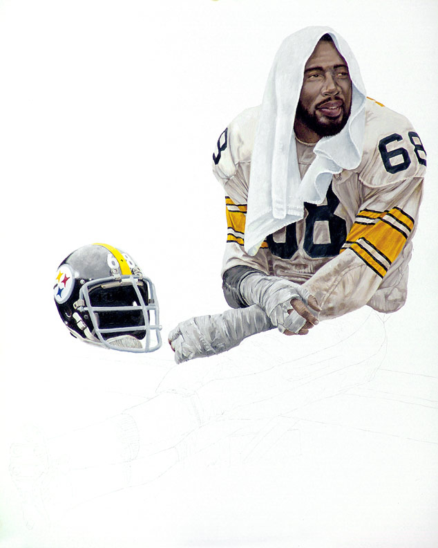 Steeler Great LC Greenwood WIP 3