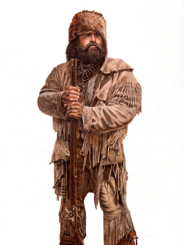 Wyoming Spirit Brett Keisel WIP 05