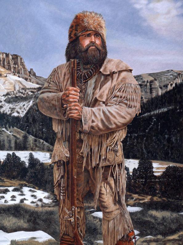 Wyoming Spirit Brett Keisel WIP 08