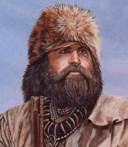 Wyoming Spirit Brett Keisel WIP 09