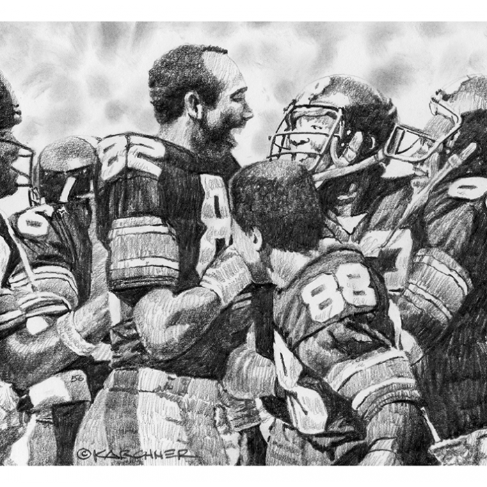 1970s Pittsburgh Steelers