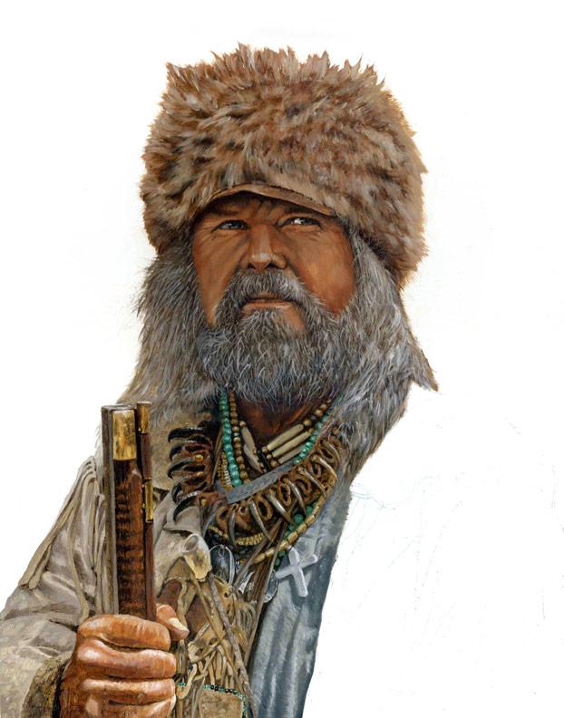 Mountain King Gage Skinner 05