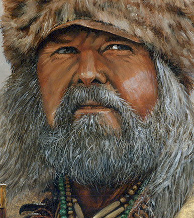 Mountain King Gage Skinner 07