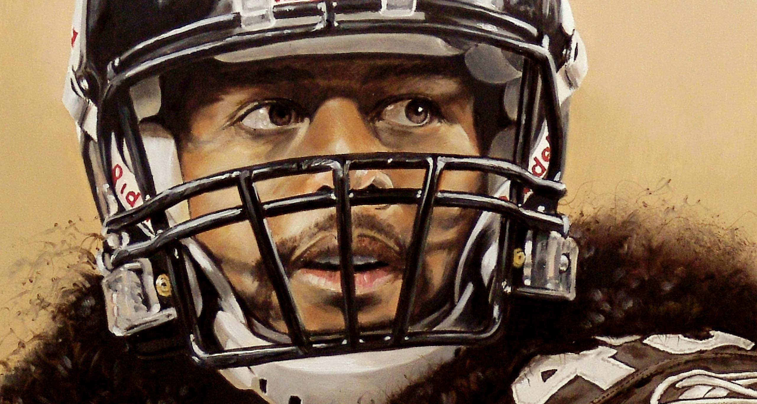 Pittsburgh Steelers Paintings