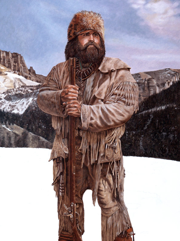 Wyoming Spirit Brett Keisel WIP 07