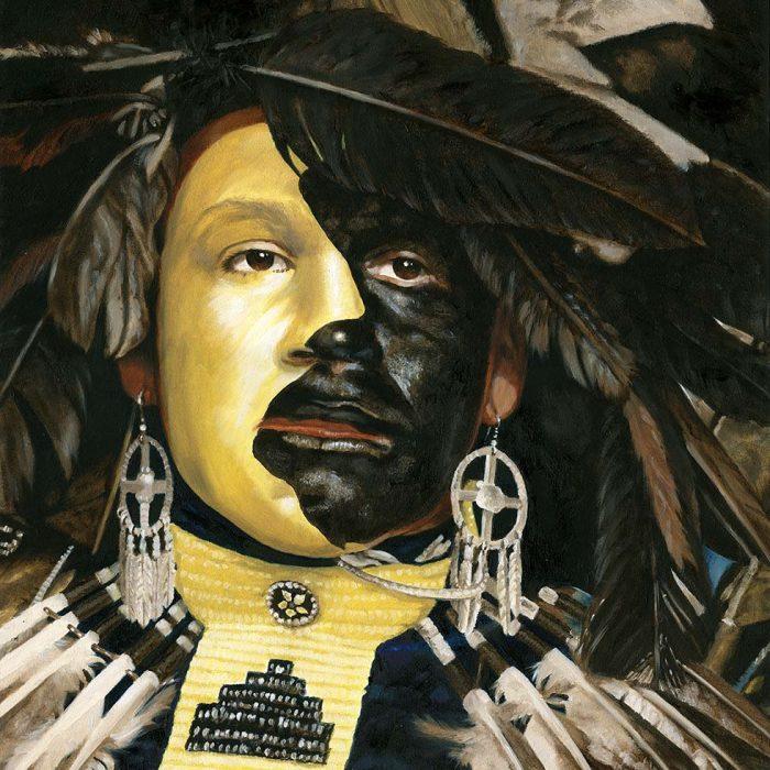 Cheyenne Moon – Danny Reyes