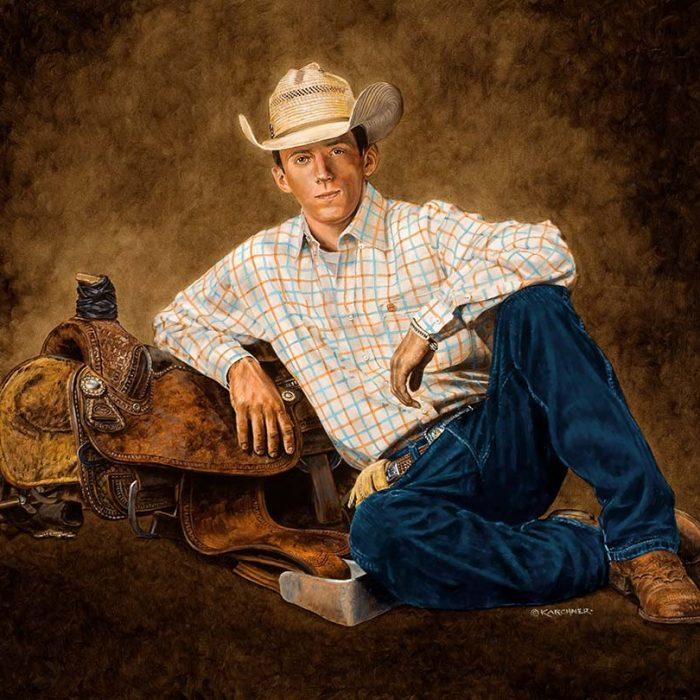 Rodeo Spirit